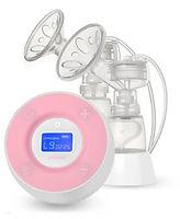 Unimom Minuet Portable Double Electric Breast Pump
