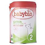Babybio Caprea Follow-On Milk, Stage 2, 900g