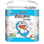 Goo.N Friend Pant, M, 54pcs