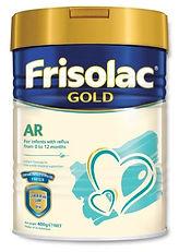 Frisolac Gold AR Infant Formula, 400g
