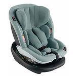 BeSafe iZi Modular i-Size Toddler Car Seat, Sea Green Melange