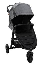 Baby Jogger City Mini GT2, Barre