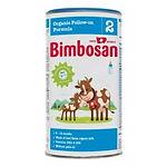 Bimbosan Organic Follow-on Formula, Stage 2, 400g