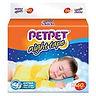 PetPet Night Tape, M, 60pcs