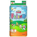 Goo.N Friend Pant, L, 48pcs