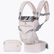 Ergobaby Omni 360 Baby Carrier, Cool Air Mesh, Maui