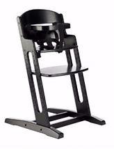 Baby Dan Dan Chair, Black