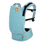 Baby Tula Free-to-Grow Baby Carrier, Seaside