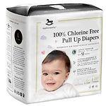 Applecrumby Chlorine Free Pull Up Diaper, L, 20pcs