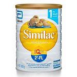 Similac 2'-FL Infant Formula, Stage 1, 1.8kg