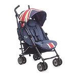 Easywalker Mini Buggy Stroller, Union Jack Vintage