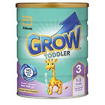 Grow Toddler Growing Up Milk, Stage 3, 900g