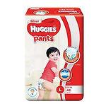 Huggies Silver Pants, L, 48pcs