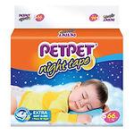 PetPet Night Tape, S, 66pcs