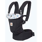 Ergobaby Adapt Baby Carrier, Triple Triangles