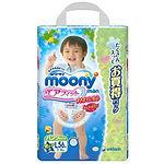 Moonyman Air Fit Pants (Boys), L, 56pcs