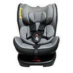 Bonbijou Orbit Car Seat, Grey