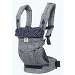 Ergobaby 360 All Positions Baby Carrier, Star Dust