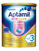 Aptamil Gold+ HA Growing Up Formula, Stage 3, 900g