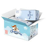 Charnins Diapers Tape, L, 84pcs