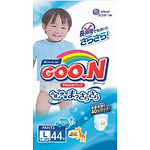 Goo.N Pants Japan version for Boys, L, 44pcs