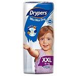 Drypers Wee Wee Dry, XXL, 40pcs