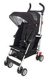 Maclaren BMW Buggy, Black