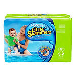 Huggies Little Swimmer Pants, S, 12pcs
