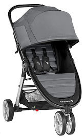 Baby Jogger City Mini 2, Slate