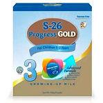 S-26 Progress GOLD Stage 3, 700g