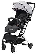 Akarana Baby Kea Stroller, Grey