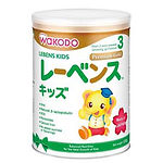 Wakodo Lebens Kids Premium Gold Growing up Formula, Stage 3, 830g