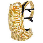 Baby Tula Free-to-Grow Baby Carrier, Sunset Stripes