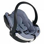 BeSafe iZi Go Modular X1 i-Size Baby Car Seat, Cloud Melange