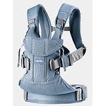 Babybjorn One Air Baby Carrier, Slate Blue
