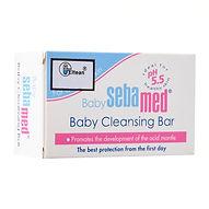 Sebamed Baby Cleansing Bar, 100g