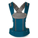 Beco 8 Baby Carrier, Teal Charcoal
