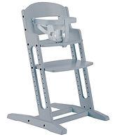 Baby Dan Dan Chair, Grey