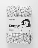 Konny Baby Carrier, Grid