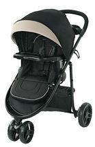Graco Modes 3 Lite DLX Stroller, Pierce