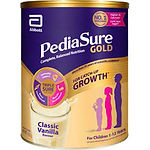 Pediasure Gold (Classic Vanilla), 1.6kg