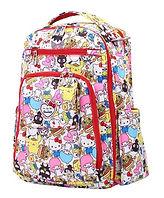 Jujube Be Right Back Diaper Bag, Sanrio