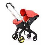 Doona Infant Carseat Stroller, Love