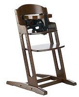 Baby Dan Dan Chair, Walnut