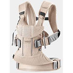 Babybjorn One Air Baby Carrier, Pearly Pink
