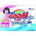 Goo.N Pants Japan version for Girls, XXL, 28pcs
