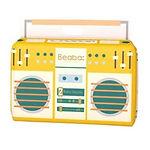 Beaba Radio Series Tape, S, 38pcs