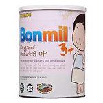 Bonlife Bonmil Organic Growing Up 3+ Milk Powder, 900g