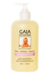 Gaia Sleeptime Bath, 500ml