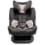 Bonbijou Easy Rider 2020 Car Seat, Grey
